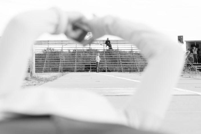 JENS VAN DAELE'S BURNING BRIDGES OEROL 2018
