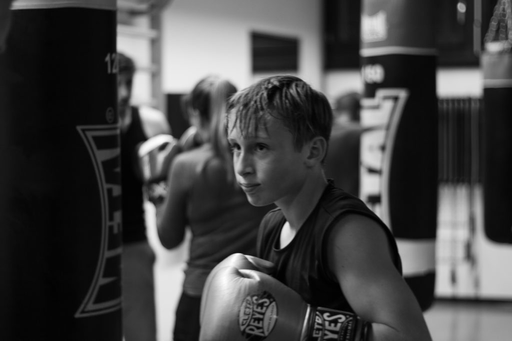 OUTSIDE THE RING: Maxim Volkov